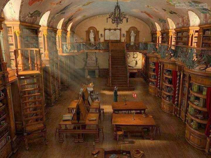 Biblioteca del Paranormale, Bologna