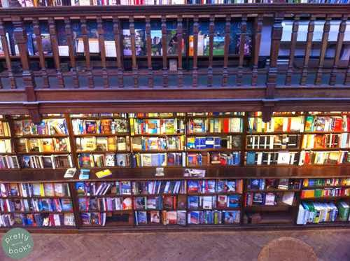 Daunt Books a Marylebone, Londra
