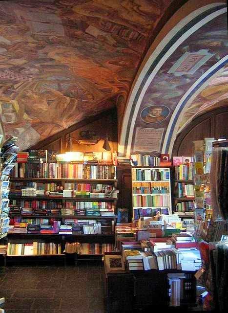 Libreria Shakespeare & Company, a Parigi