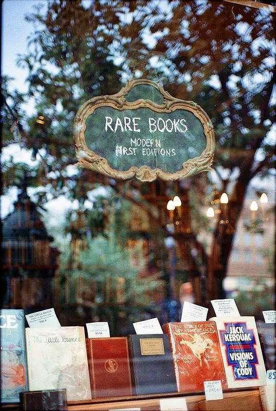 libreria fascinosa