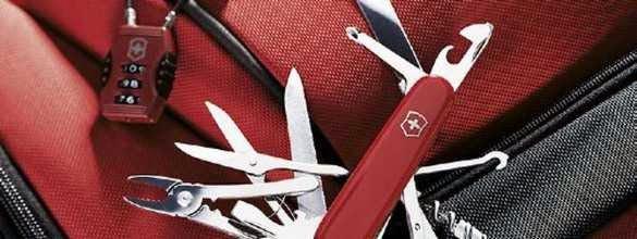 coltellino svizzero multiuso