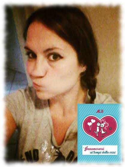 La mia ospite: Monica Brizzi