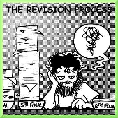 la revisione mette di malumore?