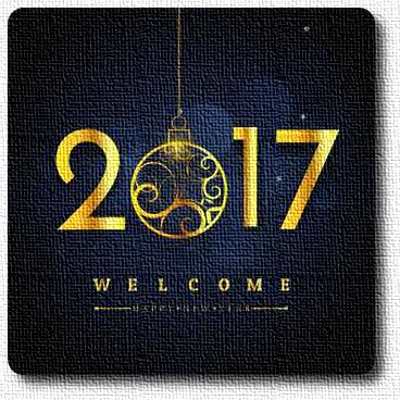 Auguri per un sereno anno 2017
