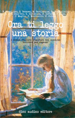 Antologia Ora ti leggo una storia