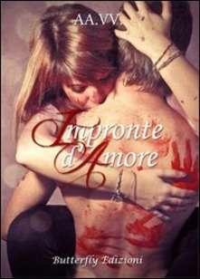 Antologia Impronte d'amore