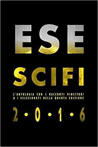 Antologia ESESCIFI 2016