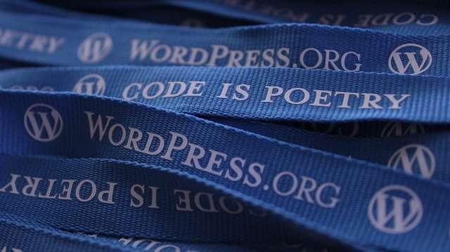 Scrivere Viver passa da Blogger a WordPress