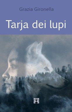 Racconto lungo Tarja dei lupi, 2019 (cover).