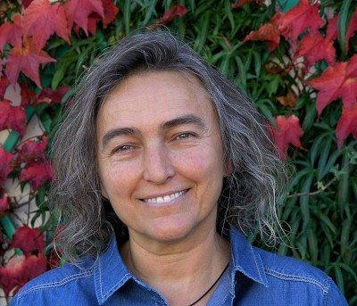 Grazia Gironella, scrittrice e blogger