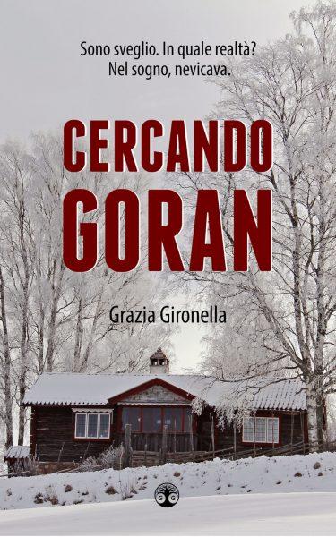 Cercando Goran, romanzo mystery-thriller