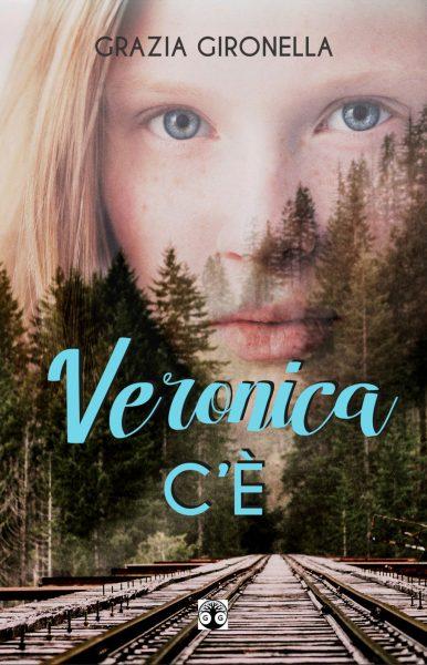 Pubblicazioni: Veronica c'è, 2019 (cover).